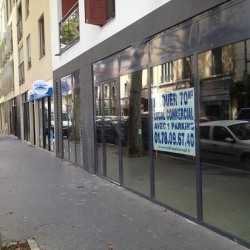 Location Local commercial Lyon 3ème 70 m²