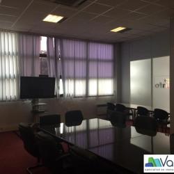 Location Bureau Bagnolet 450 m²