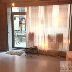 Cession de bail Local commercial Paris 3ème 40 m²