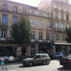 Location Local commercial Bordeaux 0 m²