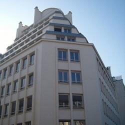 Location Bureau Paris 16ème 124 m²