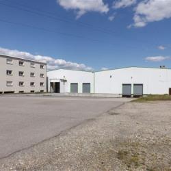 Location Entrepôt Ternay 2100 m²