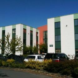 Location Bureau Vern-sur-Seiche 107 m²