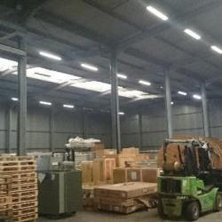 Vente Entrepôt Goussainville 3200 m²