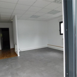 Location Bureau Pompey 287 m²