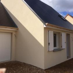 Maison  5 pièces + Terrain  600 m² Brionne