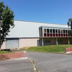 Location Local d'activités Noisy-le-Grand 2350 m²