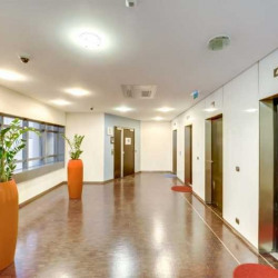 Location Bureau Paris 15ème 1052 m²