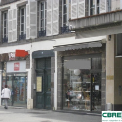 Cession de bail Local commercial Clermont-Ferrand 45 m²