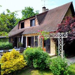 vente Maison / Villa 6 pièces St Cheron