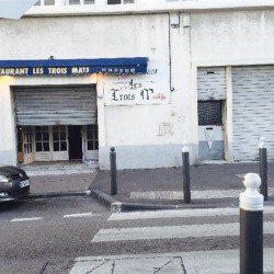 Location Local commercial Marseille 2ème 143 m²