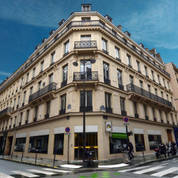 Location Bureau Paris 9ème 84 m²