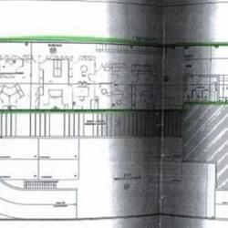 Location Bureau Montrouge 305 m²