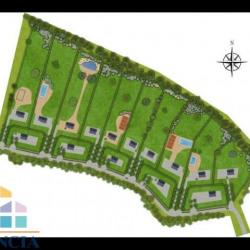 Vente Terrain Surville 1458 m²
