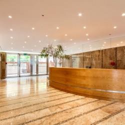 Location Bureau Nanterre 3703 m²