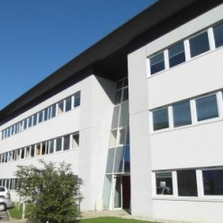 Location Bureau Montbonnot-Saint-Martin 154 m²