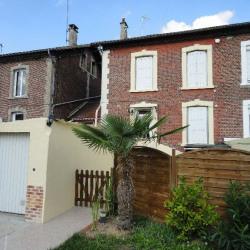 location Maison / Villa 4 pièces Montataire