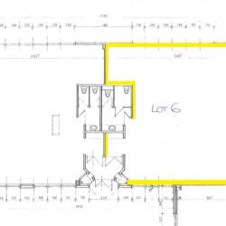 Location Bureau Metz 435 m²