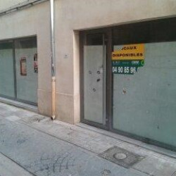 Location Local commercial Carpentras (84200)