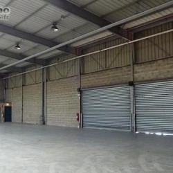 Location Entrepôt Rungis 918 m²