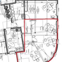 Location Local commercial Pellouailles-les-Vignes 56 m²