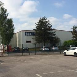 Location Local d'activités Pompey 1956 m²