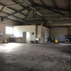 Location Entrepôt Mouans-Sartoux 370 m²