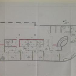 Location Bureau Lyon 3ème 190 m²