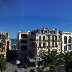 Location Bureau Biarritz (64200)