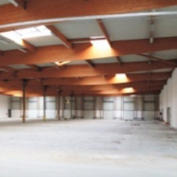 Location Entrepôt Saint-Quentin-Fallavier 16854 m²