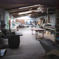 Vente Local d'activités Argenteuil 550 m²