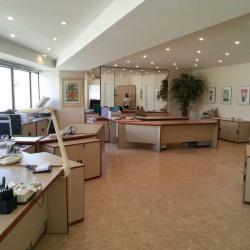 Location Bureau Villeneuve-Loubet 120 m²