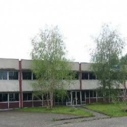 Location Bureau Bischheim 47 m²