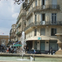 Cession de bail Local commercial Montpellier 84 m²