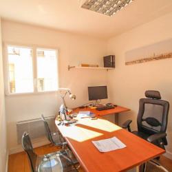 Location Bureau Saint-Cloud 81 m²