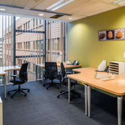 Location Bureau Paris 19ème 10 m²
