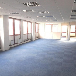 Location Bureau Toulouse 1051 m²