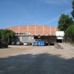 Location Entrepôt Domont 3500 m²