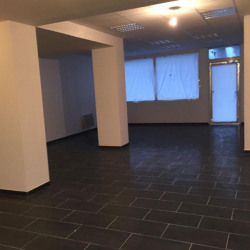 Location Local commercial Le Havre 120 m²