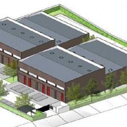 Vente Local d'activités Limas 2070 m²