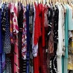 Fonds de commerce Prêt-à-porter-Textile Paris 12ème