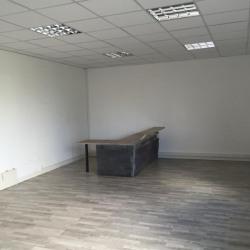Location Local d'activités Gonfreville-l'Orcher 313 m²