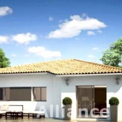 Maison  3 pièces + Terrain  300 m² Narbonne