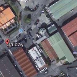 Location Local commercial Saint-Jean-de-Luz 55 m²