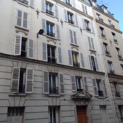 Appartement Paris 14ème ALESIA/DIDOT 3 pièce (s) 50.66 m²