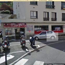 Vente Local commercial Meudon 629 m²