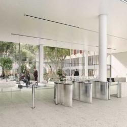 Location Bureau Montrouge 27136 m²