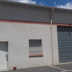 Location Local d'activités Colomiers 100 m²