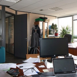 Location Bureau Saint-Ouen 118 m²
