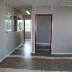 Location Bureau Vénissieux 105 m²